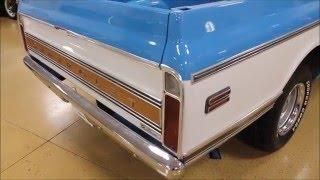 1970 Chevrolet C10 - Vintage Motorcars - Sun Prairie, WI