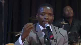 Gambar cover Apostle Jimmy Performing Wanimanya at ECG Church, Pretoria-Rsa
