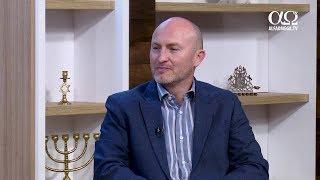 Puterea rugaciunii 8.12-8.13 - Chad Holland - de ce e important sa sustinem Israelul