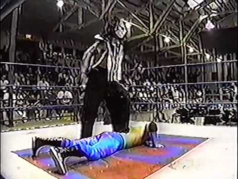 NDW 9/6/1997: Surge (Matt Hardy) vs. Willow the Whisp (Jeff Hardy)