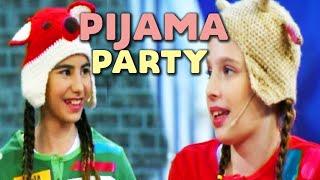 Pijama Party con Dany Martins - Primera parte