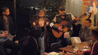 Martina La Peligrosa Feat Kvrass No Comprendí Tu amor  Vi�...
