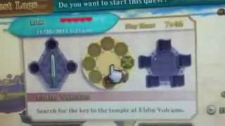 Skyward sword demo vs retail motion plus differences in dolphin