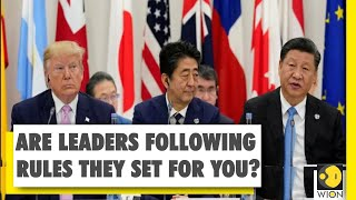 World leaders bending rules as they wish? | COVID-19 Pandemic