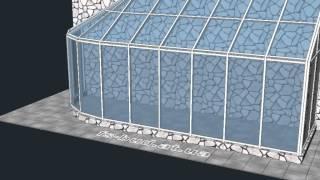 ПРИМЕР 3D ВИЗУАЛИЗАЦИИ ЗИМНЕГО САДА (MODEL 2)(, 2012-03-23T21:47:45.000Z)