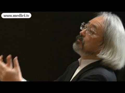 Ruht Wohl - Saint John Passion - Bach - Masaaki Suzuki