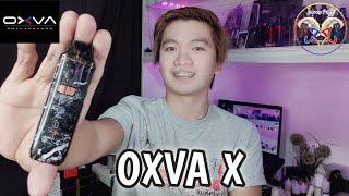 OXVA X (PH) FLAVOR KING