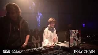 Poly Chain | Boiler Room x Ballantine's True Music: Kyiv 2019