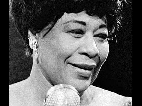 Ella Fitzgerald - Pick Yourself Up (Ella Swings Brightly With Nelson)