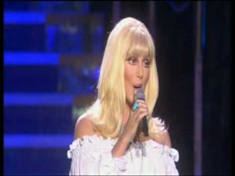 cher after all  live
