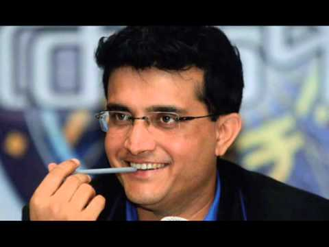 Sourav Ganguly to host reality show on West Bengal CM's request