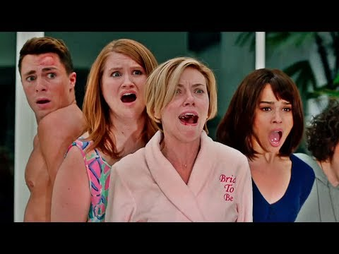 'Rough Night' Official Trailer (2017)...