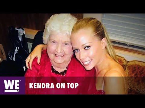 Kendra on Top - 'RIP Mary Stotz' Sneak Peek - WE tv - 동영상