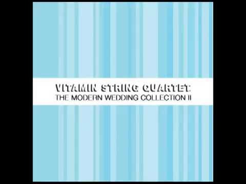 The Only Exception - String Quartet Tribute To Paramore - Vitamin String Quartet
