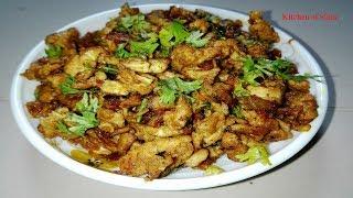 চিকেন কিমা ভাজি | Ground Chicken Recipe | কিমার পুর তৈরি । ৫ মিনিটেই মজাদার রান্না ।