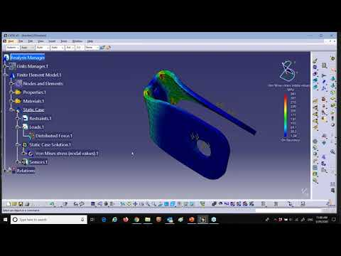 Rand 3D Webcast:  Designing Better Products with CATIA's Engineering Optimizer Workbench