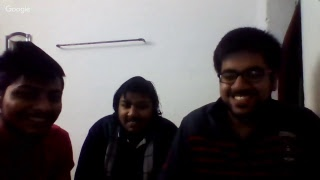 Learn from the Legendary Indian Coders from IIT Roorkee: Vaibhav, Saharsh, Adarsh