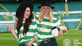 Video Celtic FC - The Sisterhood at Celtic Park download MP3, 3GP, MP4, WEBM, AVI, FLV September 2017