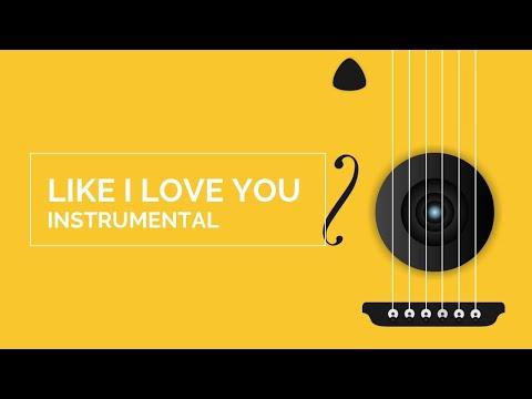 justin timberlake  like i love you instrumental  Lyrics