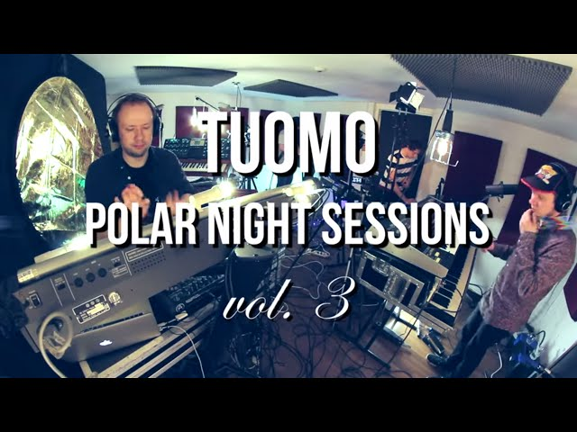 TUOMO – XTRM (by TIP)