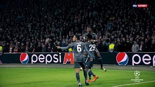 Der Champions-League-Kracher zwischen Liverpool und dem FC Bayern exklusiv bei Sky