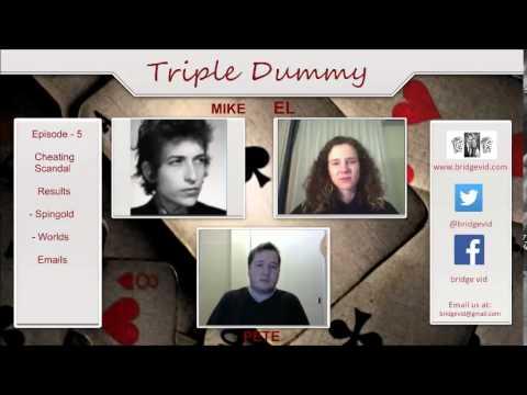 Triple Dummy Episode 5 Cheating Scandal