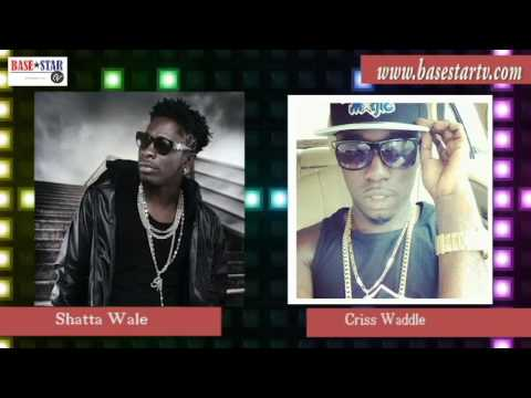 Shatta Wale : I regret recording with Criss Waddle. He is Gay -- (audio)