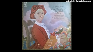 Sir Charles Groves conducts the Magnificent Mr Handel Vol