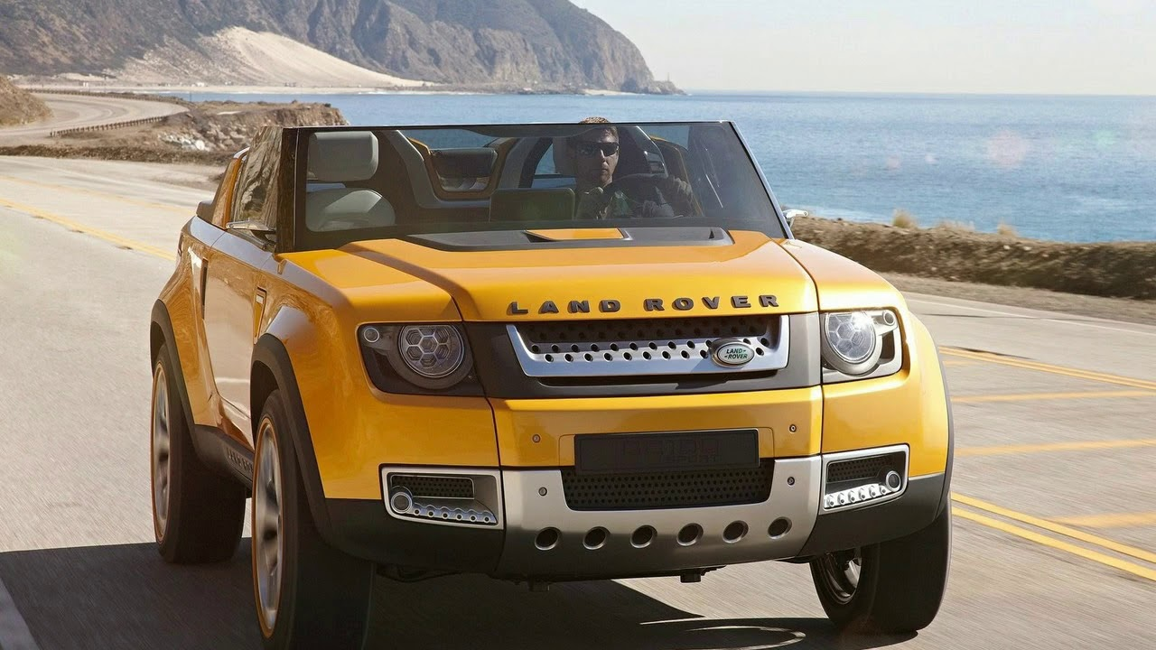 hot news !!! 2019 land rover defender price - youtube
