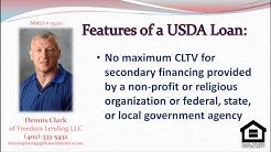 Nebraska USDA Home Mortgages