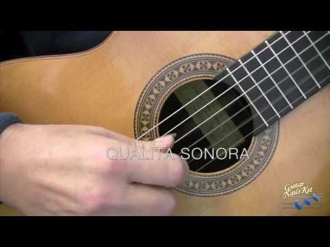 clip tutorial guitar nails kit youtube. Black Bedroom Furniture Sets. Home Design Ideas