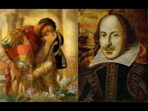 Renaissance Plays 9: Antony and Cleopatra: Plot Summary
