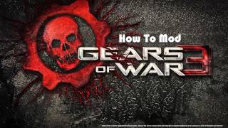 [ Gears of War 3 ] How to mod Rank, Stats, etc for Free - Xbox 360