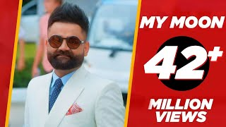 My Moon Mp3 song download Amrit Maan status