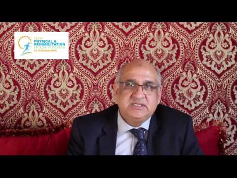 Interview with Dr. Sabahat Wasti