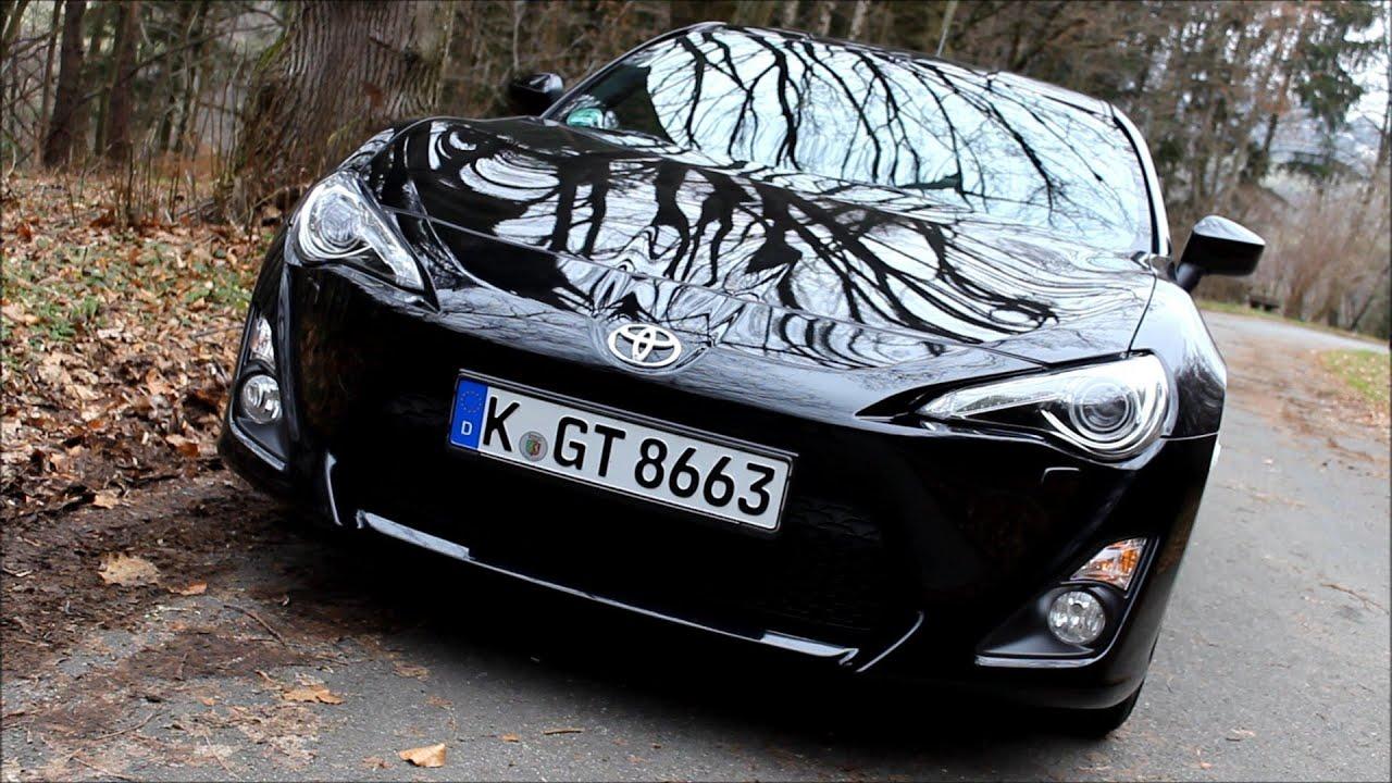 U0027 Toyota GT 86 / Scion FR S U0027 Test Drive U0026 Review   TheGetawayer   YouTube