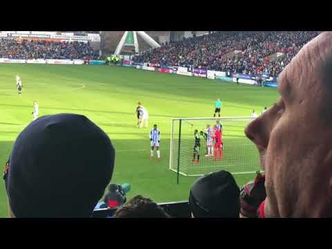 Huddersfield Town 4-1 AFCB! Match day Vlog! DISGRACE!