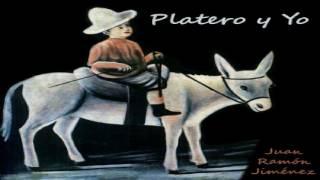 Platero Y Yo Juan Ramon Jimenez Published 1900 Onward Audiobook Full Spanish