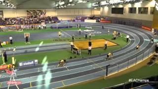 England Athletics Age Group Championships 2014