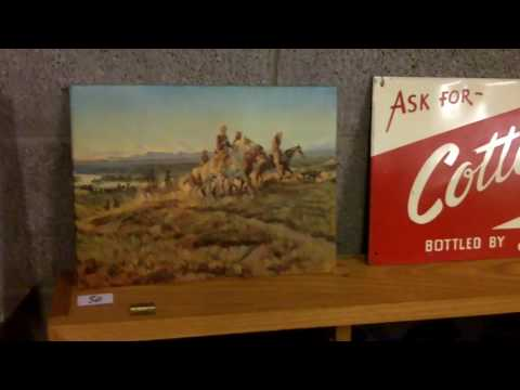 Preview Video Auction 12/1/16