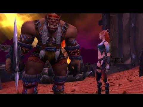 World Of Warcraft Quest Info: A Spirit Guide