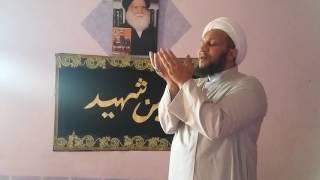 كيفية تعلم الصلاة (صلاة الصبح )