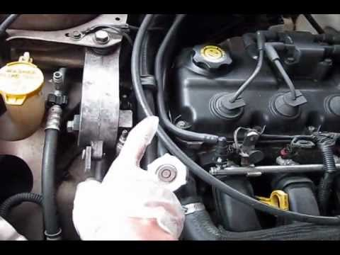 dodge neon all 3 engine mounts broken youtube rh youtube com 2005 Dodge Neon Engine Manual Dodge Neon Parts Diagram