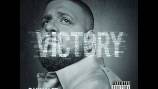 Dj Khaled - Rep My City - Victory - 2010