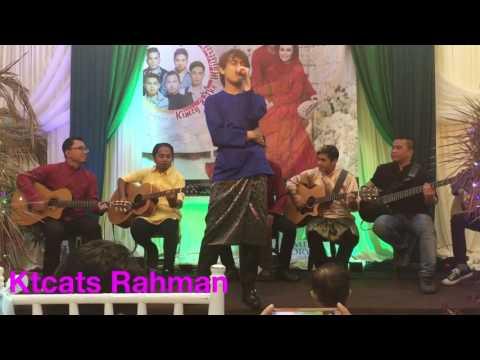 Lagu untuk Laila - Akim & The Majistret (#iftarkimcyandthemajistret)