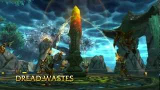 World of Warcraft: Mists of Pandaria ★ In game Preview Trailer/Gameplay features ★ WOW Intro HD
