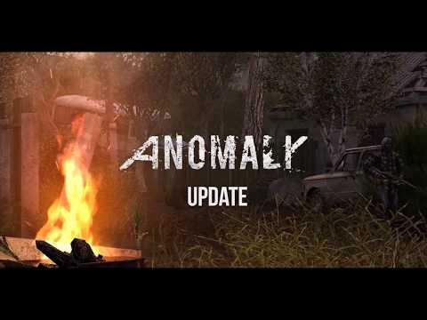 S.T.A.L.K.E.R.: Anomaly 1.5.0. Beta 3.0 - Демонстрация геймплейных фич