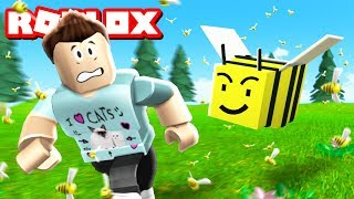 ROBLOX BEE SWARM SIMULATOR