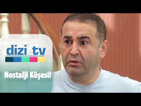 Alemin Kıralı nostalji köşemize konuk oluyor! - Dizi Tv 620. Bölüm