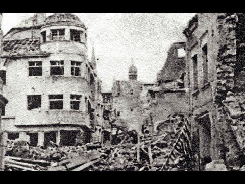 75 Jahre Zerstörung Bitburg